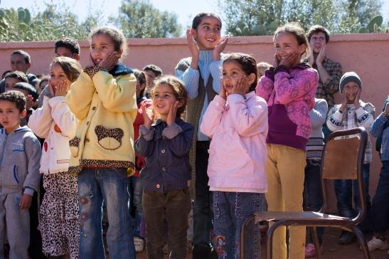 berberbarna lærer norsker regler